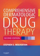 Comprehensive Dermatologic Drug Therapy with Other