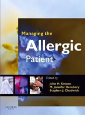 Managing the Allergic Patient