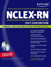 Kaplan NCLEX-RN Exam
