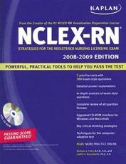 Kaplan NCLEX RN Exam