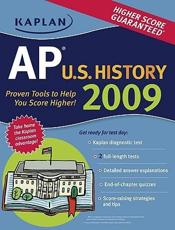 Kaplan AP U.S. History