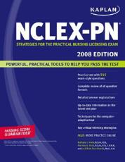 Kaplan NCLEX-PN Exam