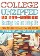College Unzipped
