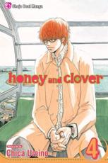 Honey and Clover (v. 4)