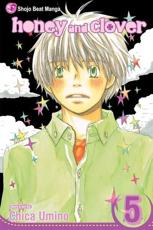 Honey and Clover (v. 5)