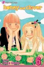 Honey and Clover (v. 6)
