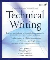 Kaplan Technical Writing