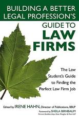 Building a Better Legal Professions Guide to Law Firms
