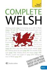 ISBN: 9781444102345 - Teach Yourself Complete Welsh