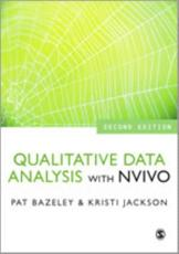 ISBN: 9781446256565 - Qualitative Data Analysis with NVivo