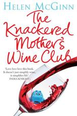 The Knackered Mother's Wine Club at Blackwells Bookstore, UK