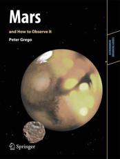 ISBN: 9781461423010 - Mars and How to Observe It
