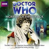 ISBN: 9781471301421 - Doctor Who: Horror of Fang Rock