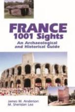 ISBN: 9781552380420 - France, 1001 Sights