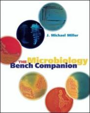 Microbiology Bench Companion