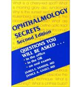Ophthalmology Secrets
