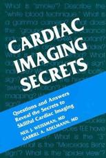 Cardiac Imaging Secrets