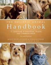 Holistic Animal Handbook