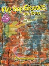Hip Hop Grooves for Bass
