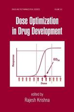 Dose Optimization Drg Deve
