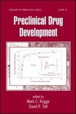Preclinical Drug Development