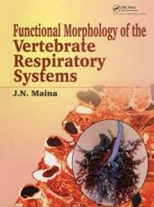 Functional Morphology of the Vertebrate Respiratory Systems