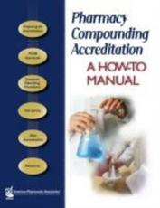 Pharmacy Compounding Accreditation
