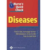 Nurses' Quick Check