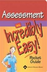 Assessment: An Incredibley Easy! Pocket Guide