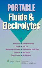 Portable Fluids & Electrolytes