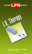 I.V. Therapy