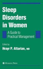 Sleep Disorders in Women