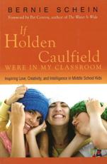 If Holden Caulfield Were in My Classroom