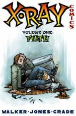 X Ray Comics #1#v. 2#2#