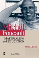 Michel Foucault Terminology | RM.