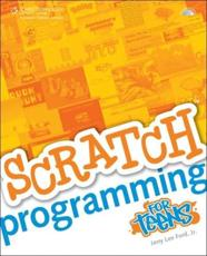 ISBN: 9781598635362 - Scratch Programming for Teens