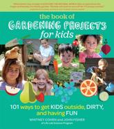 ISBN: 9781604692457 - The Book of Gardening Projects for Kids