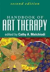 ISBN: 9781609189754 - Handbook of Art Therapy