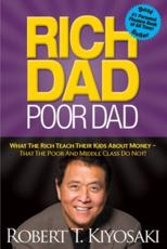 ISBN: 9781612680002 - Rich Dad Poor Dad