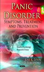ISBN: 9781614709572 - Panic Disorder