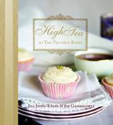 ISBN: 9781741109481 - High Tea at The Victoria Room