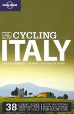 ISBN: 9781741796148 - Cycling Italy