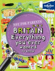 ISBN: 9781743214169 - NFP Great Britain