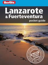 ISBN: 9781780040387 - Berlitz: Lanzarote Pocket Guide