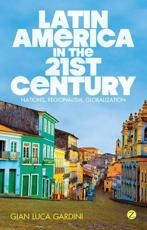 ISBN: 9781780320885 - Latin America in the 21st Century