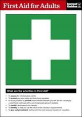 ISBN: 9781780500027 - First Aid for Adults