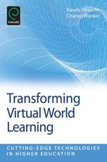 ISBN: 9781780520520 - Transforming Virtual World Learning
