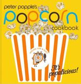 ISBN: 9781780720302 - Peter Popple's Popcorn Cookbook