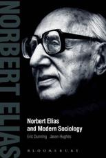 ISBN: 9781780932262 - Norbert Elias and Modern Sociology