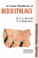 A Colour Handbook of Dermatology
